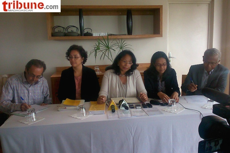 Le Sefafi renforce les débats sur l'amélioration des textes électoraux