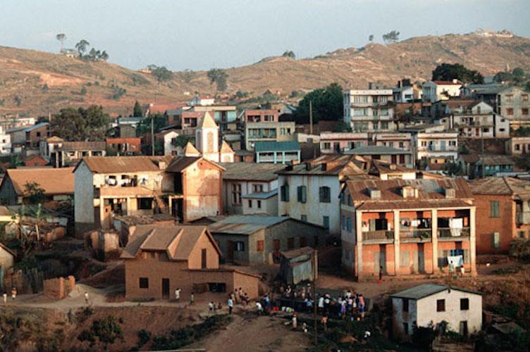 Le GESC plaide pour la protection des terres malgaches
