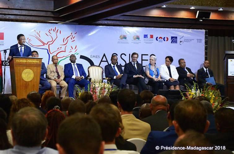 Les collectivités malgaches renforcent les liens avec leurs homologues français
