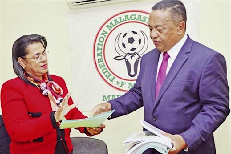 Madagascar-Tribune com