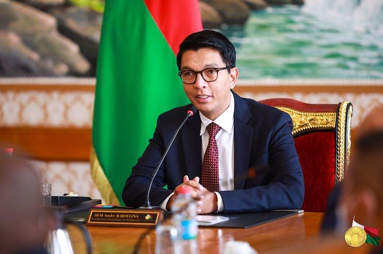 Tentative d'assassinat de Andry Rajoelina : deux français arrêtés -  Madagascar-Tribune.com